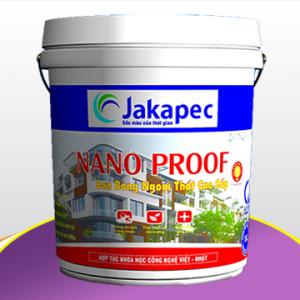 sơn jakapec nano proof